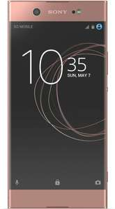 "Smartphone 6"" Sony Xperia XA1 Ultra - Full HD IPS, Helio P20, RAM 4 GB, ROM 32 GB (Amazon.it)"