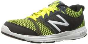New Balance Herren Hallenschuhe Gr. 42 [Amazon]