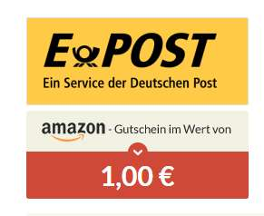 [Spartanien] 1€ für E-Post Mailer Download