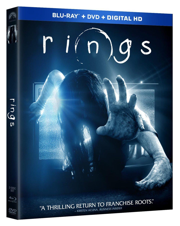Rings 2017 [Blu-ray] für 6,25€ [Zoom.co.uk]