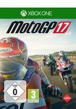 MotoGP 17(Xbox One)
