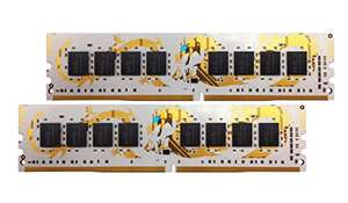 Geil 32 GB, (2 x 16 GB), DDR4, 2400 MHz, 288-pin DIMM Vorbestellbar