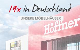 [Höffner offline] 14.04. 10€-Gutschein >Freebies
