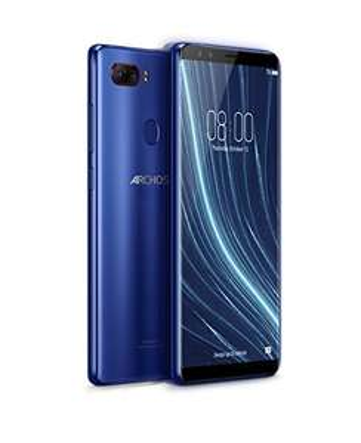 "Archos Diamond Omega: 5,73"" 2K, Snapdragon 835, 8GB RAM, 128GB UFS 2.1, 12MP + 23MP, NFC, Fingerabdrucksensor, LTE + Dual Sim für 352,25€ (Amazon.fr)"