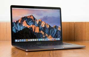 "MacBook Pro 13"" 2017 Spacegrau o. Silber [ 8Gb RAM, 128Gb SSD]"