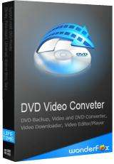 WonderFox DVD Video Converter momentan kostenlos