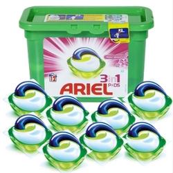 [EDEKA] Minden/Hannover KW16 2x Ariel 3in1 Pods, Pulver, Flüssig 16/18/20 Waschladungen für 5,98€.