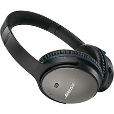 [Alternate]  Bose QuietComfort® 25 Acoustic Noise Cancelling® headphones – Samsung- und Android™-Geräte für 189,90€ Versandkostenfrei