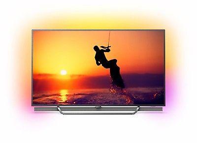 """Philips 55PUS8602 für 1099€ - 55"""" UHD-LED TV mit 120Hz, 1100 Nits, Quantum Dot, P5 Perfect Picture, Soundbar und 3-seitigem Ambilight - 65"""" Version ab 1599,99€"""