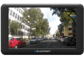 Blaupunkt TravelPilot 53 CAM EU LMU - PKW, Fußgänger, Fahrrad Gesamteuropa inkl. Russland