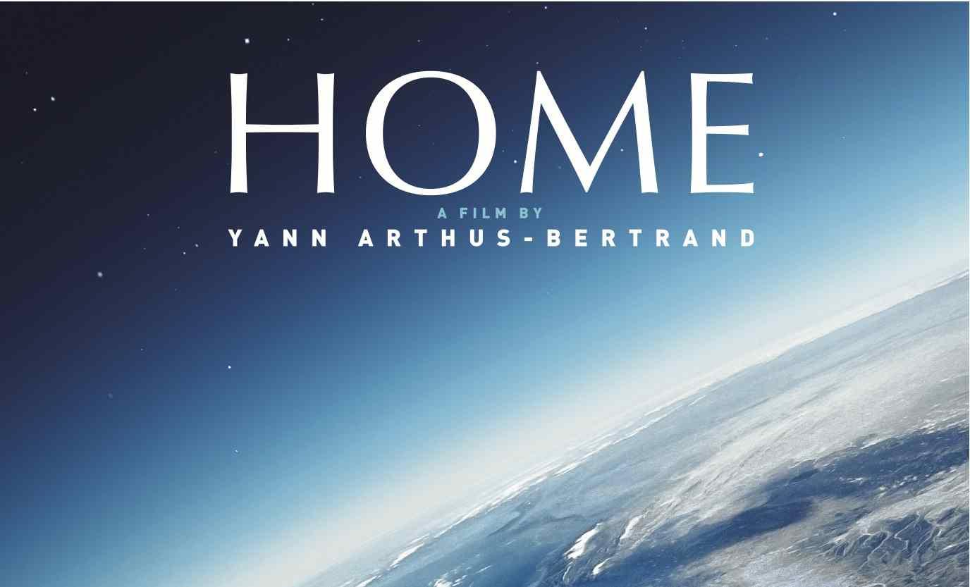 Hab ein Date mit unserem Planeten - gratis Doku: HOME (IMDb 8,6)
