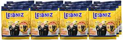 ( Amazon Prime ) Leibniz Gru, Minions & Family Butterkeks-Minis, 12er Pack (12 x 125 g )