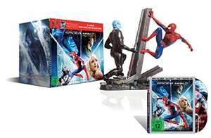 The Amazing Spider-Man 2™: Rise of Electro (Special Edition inkl. Figur, DVD und Digital HD, Blu-ray)