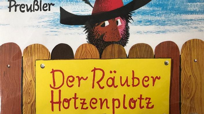"""Kiraka: Gratis Hörspiel - """"Der Räuber Hotzenplotz"""" von Otfried Preußler"""