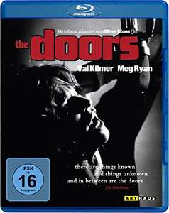 The Doors (Blu-ray) für 5,09€ (Amazon Prime)