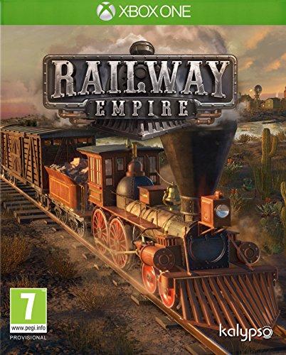 Railway Empire Limited Day One Edition (Xbox One) für 22,99€ (Amazon ES)