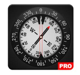 """Gratis """"Compass PRO"""" für Android statt 2,29€"""