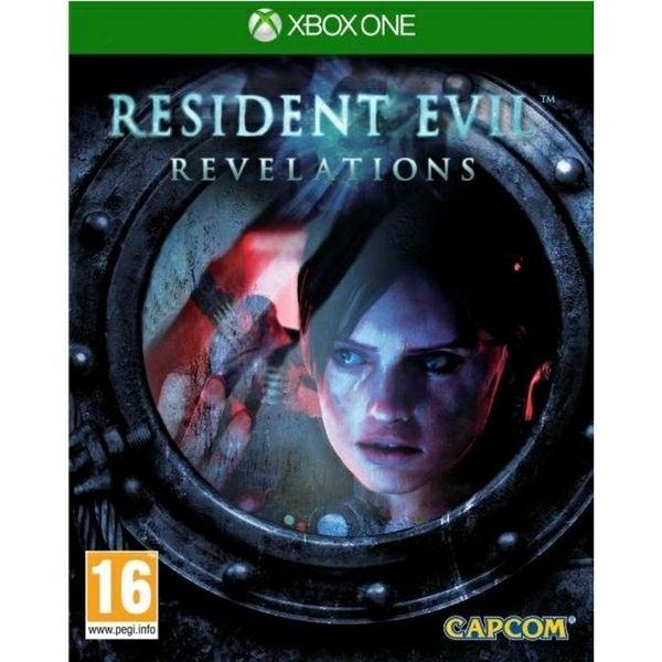 Resident Evil: Revelations[Xbox One]