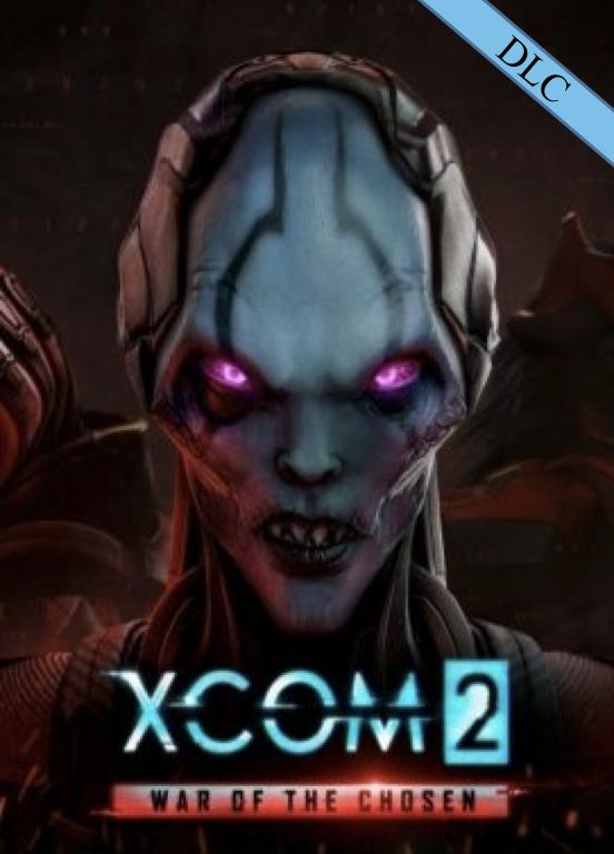 XCOM 2: War of the Chosen DLC (Steam) für 17,09€ (CDKeys)
