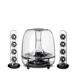 Harman / Kardon Soundsticks III - Generalüberholt