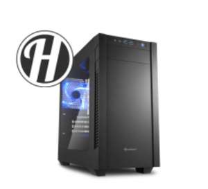 [Dubaro] Gaming PC mit GTX 1060, Ryzen 5 1600, 500GB SSD... In der HardwareDealz Edition