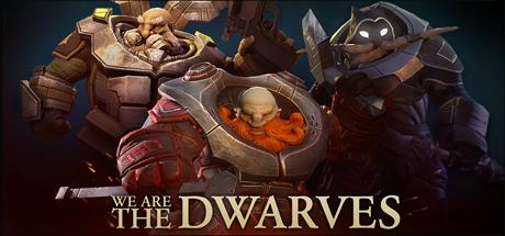We are the Dwarves aktuell für 1,09€ statt 21,39€ DRM-Frei bei GOG