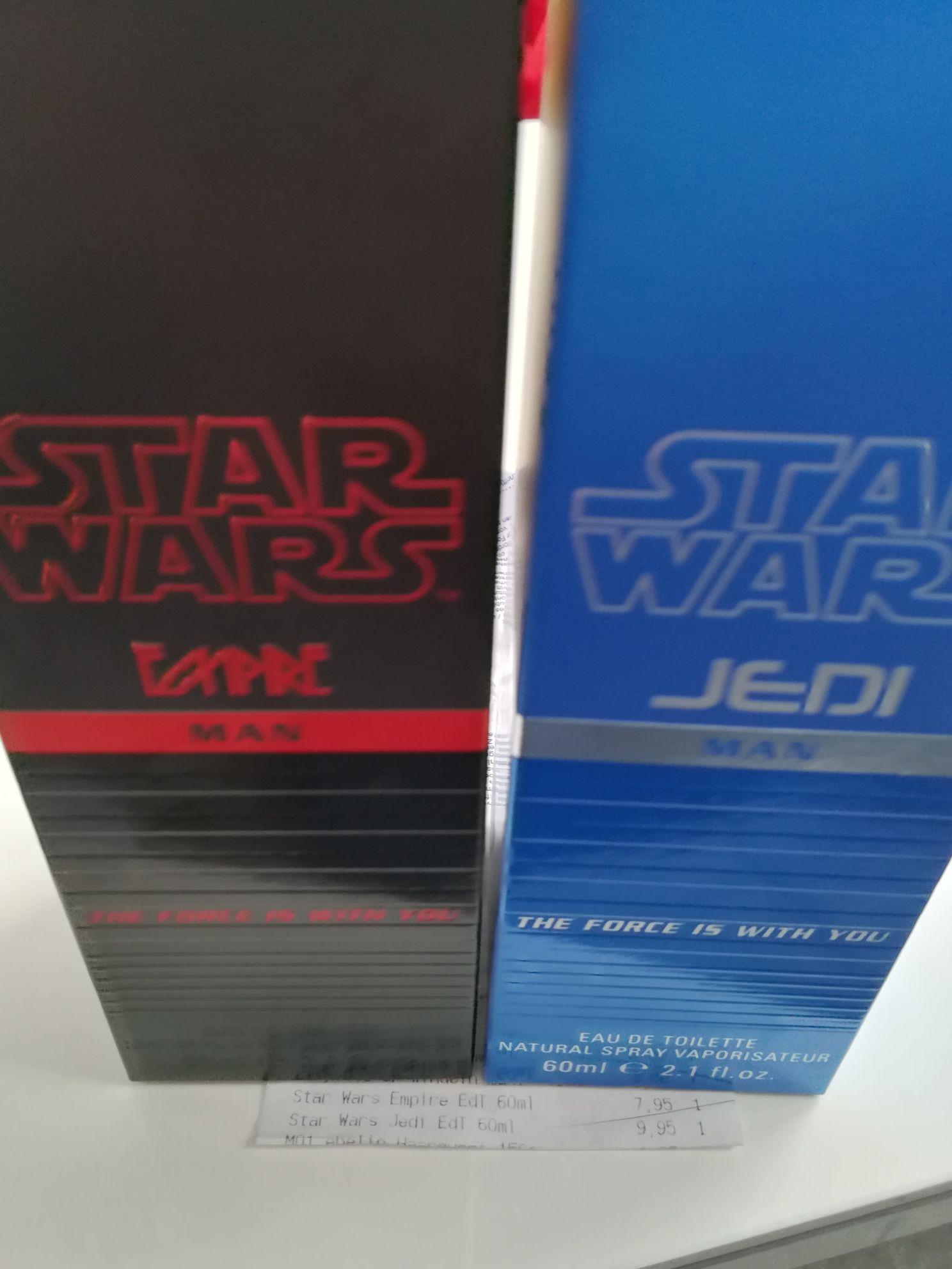 [DM (Lokal Bad Saulgau?)] Star Wars Parfüm Ausverkauf