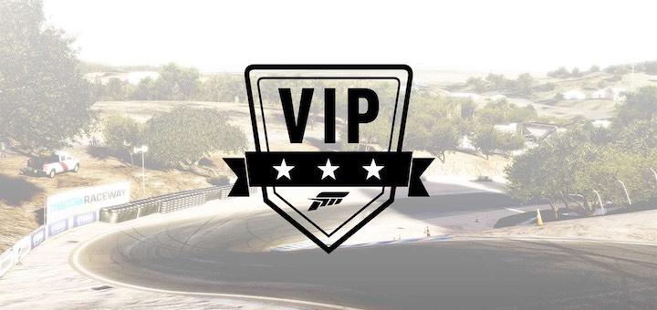 Forza 7 VIP Pass im Angebot 9,99€ (MS Store) || PC || Xbox One