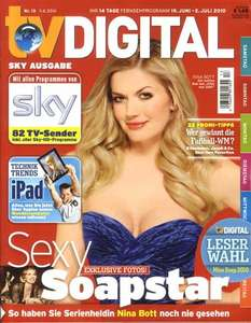 6x TV Digital Sky für 8,50 Euro und 10 Euro amazon Gutschein erhalten