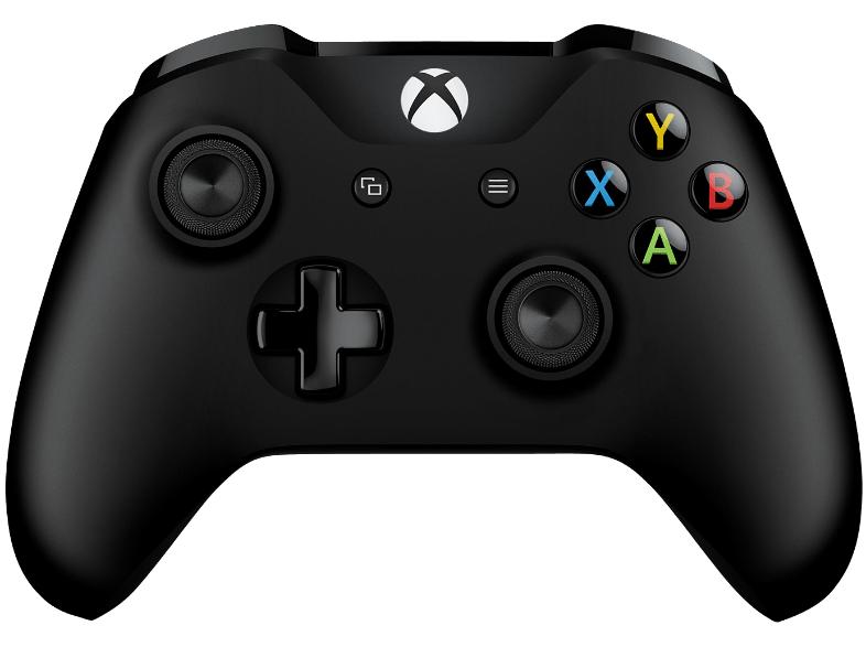 2x Xbox One S Wireless Controller für 63€ inkl. Versand nach DE [Saturn.at]