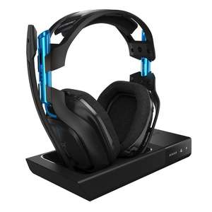 Astro A50 Gaming Headset PS4/PC Version