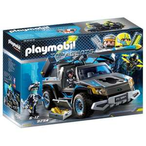 playmobil City Action 9254 Dr Drone Pick