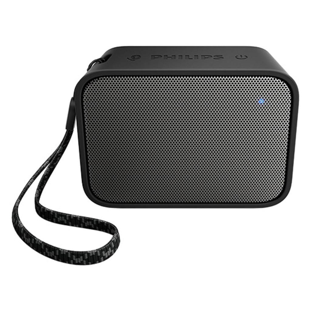 Philips Lautsprecher Pixelpop mit Bluetooth