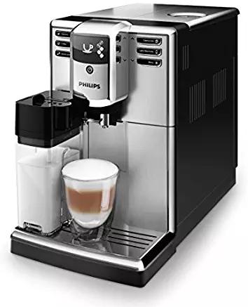 Amazon Tagesangebot - Philips EP5365/10 Kaffeevollautomat