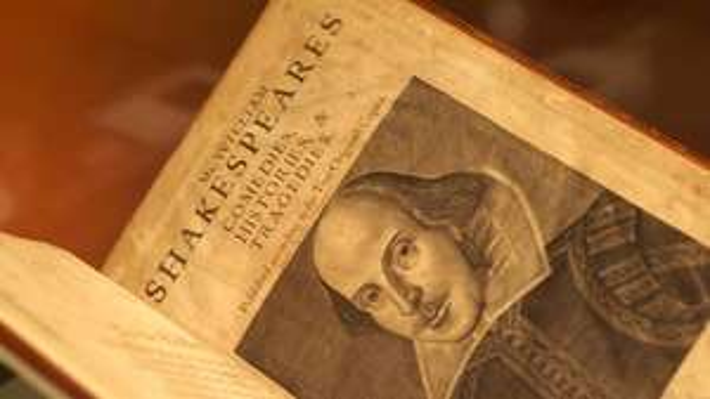 Sein oder nicht sein! Gratis EBook - William Shakespeare: Sämtliche Werke (4.940 Seiten)