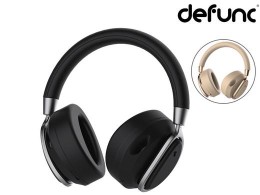 DEFUNC MUTE Bluetooth Active Noise Cancellation Kopfhörer - 49,95 EUR + VSK
