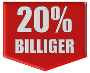 Lokal Frankfurt / 20% auf alles im Euroshop auf der Berger Straße