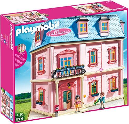 [Amazon Prime oder Toysrus] Playmobil 5303 - Romantisches Puppenhaus