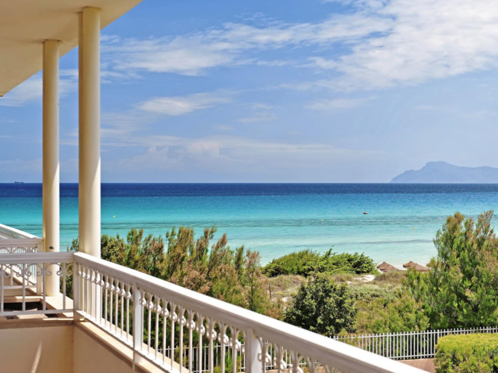 8 Tage Mallorca für 2 Personen inkl. Flügen, TOP 4-Sterne Hotel & Mietwagen 419,46€