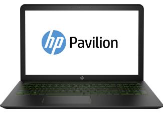 HP 15-cb070ng Notebook i5, 12 GB RAM, 1 TB HDD, 128 GB SSD, GeForce® GTX 1050,