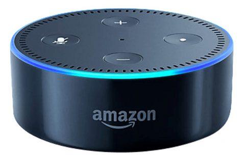Otto Neukunden-Hammer: Amazon Echo Dot Smart Lautsprecher nur