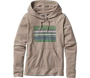 Patagonia Horizon Line-Up Lightweight Hoody für Damen