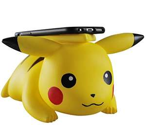 Pokemon Pikachu Wireless Ladegerät @ amazon.de [22,42]