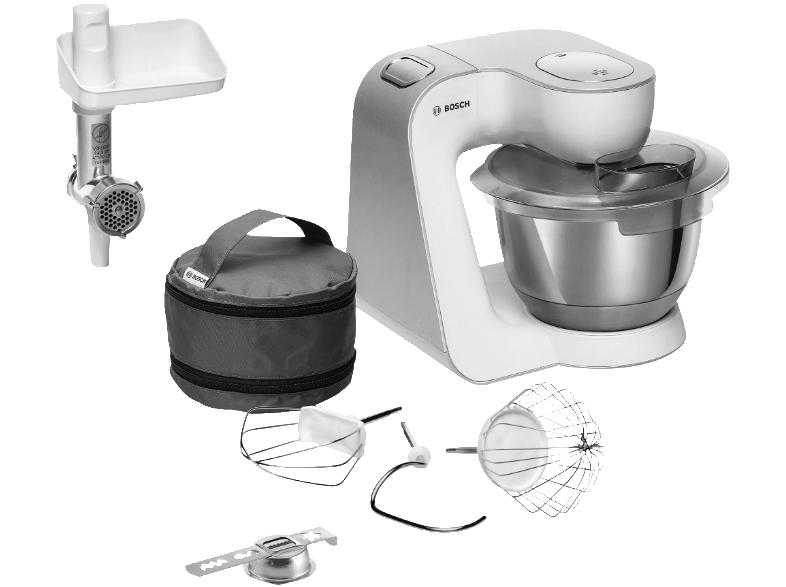 Bosch CreationLine MUM58225 Küchenmaschine