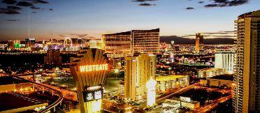 Eurowings: Nonstop Las Vegas ab MUC oder CGN 380€