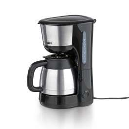 [Offline Pfennigpfeiffer] GOURMETmaxx Kaffeemaschine mit Thermoskanne und Permanentfilter