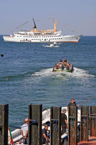 Tagesfahrt nach Helgoland für 29 € (10 € Ersparnis) ab Cuxhaven