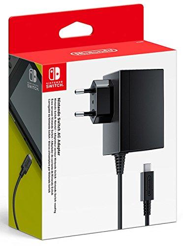 Nintendo Switch Netzteil [Amazon Prime]