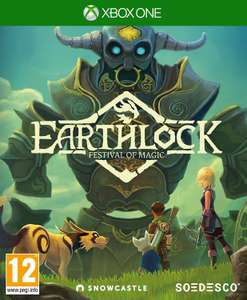 Earthlock: Festival of Magic (Xbox One & PS4) für je 13,59€ (Amazon IT)