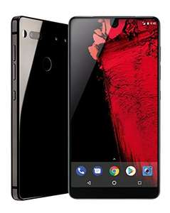 Essential Phone in Black Moon – 128 GB Unlocked